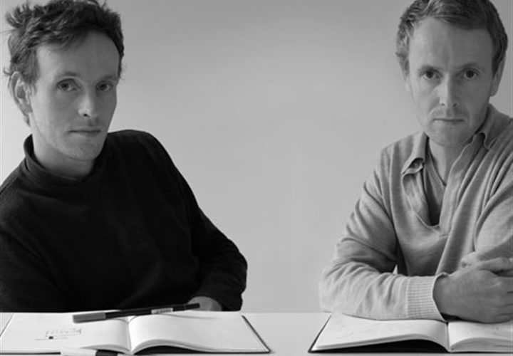 Ronan et Erwan Bouroullec, un design en harmonie