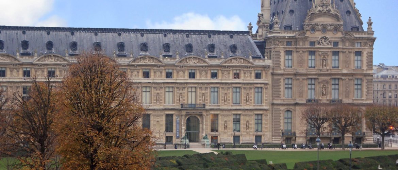 """Lancement du projet de rénovation """"École du Louvre-2021"""""""