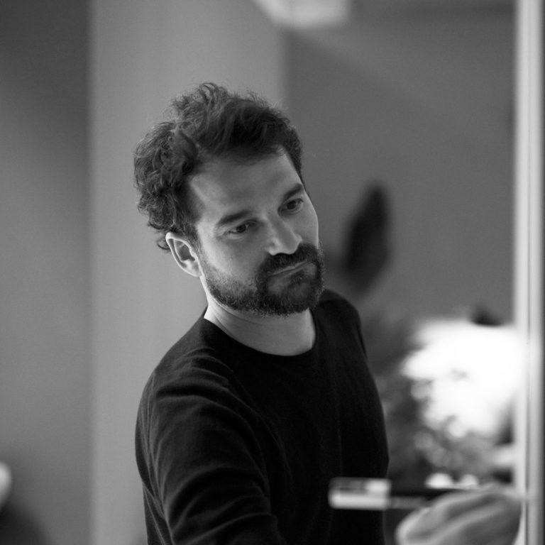 Jaime Hayon, designer fantaisiste