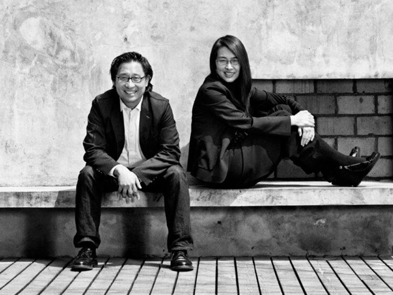 Neri&Hu, nouvelle esthétique chinoise