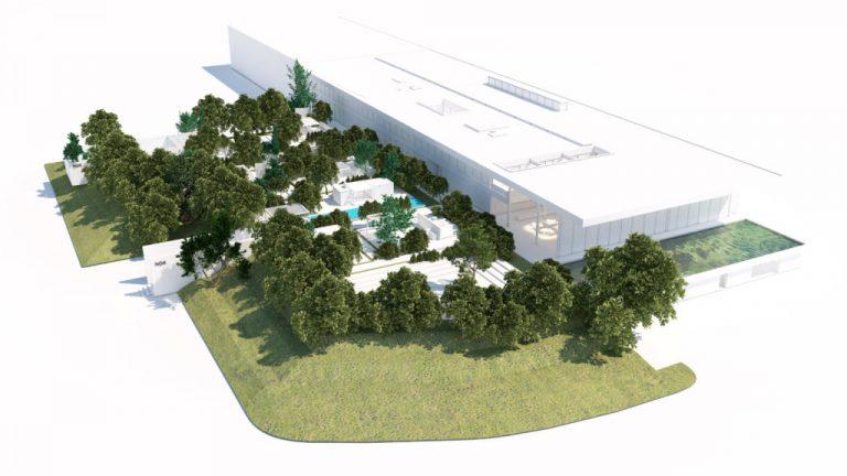 NOA Outdoor Living : entre showroom et centre d'expérimentation