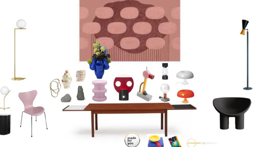 Paris Design Week : découvrez le Concept Store Intramuros