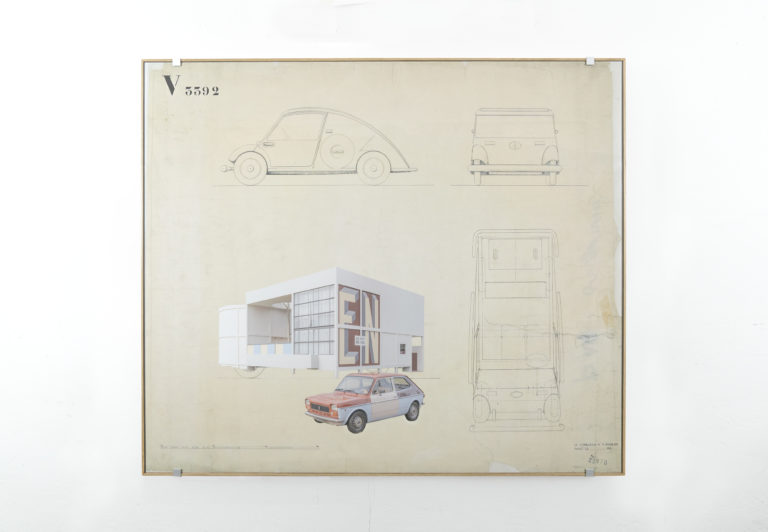 Marseille Drive : une performance-voyage autour de Le Corbusier