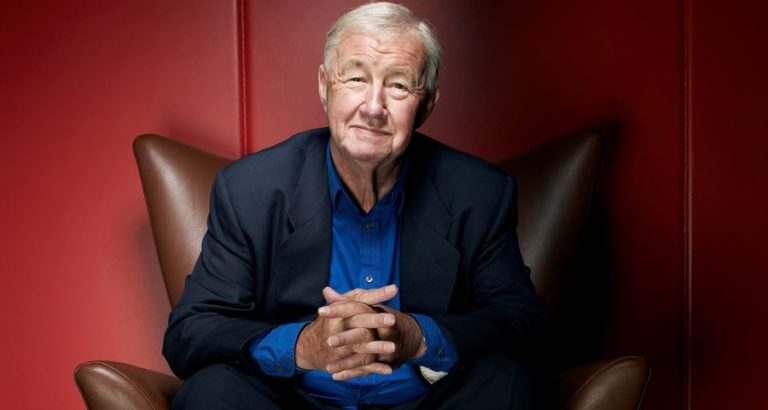Disparition de Sir Terence Conran