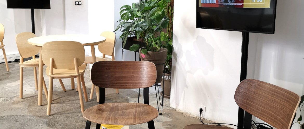 Paris Design Week : Retrouvez-nous au Café Intramuros !