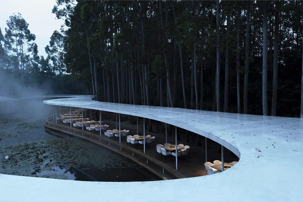 Garden_Hotspot_China Lauréat_2020 Restaurant Design Award_www.intramuros.fr