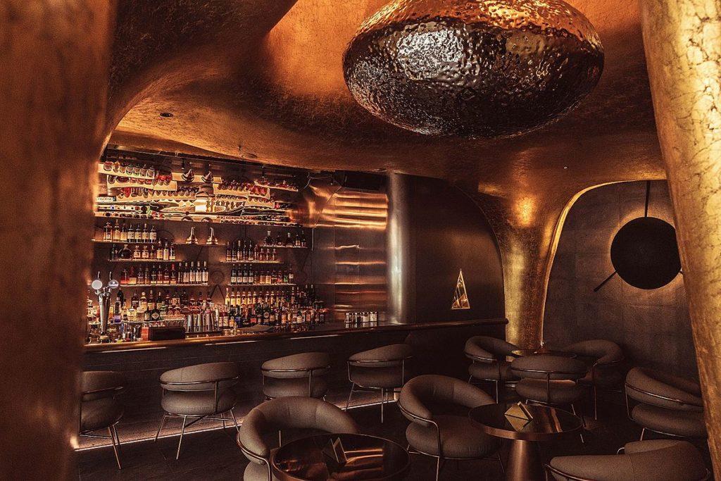 INNS BAR Bar Design Award 2020 www.intramuros.de