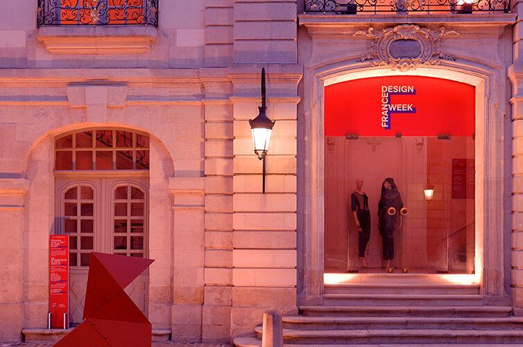 Rétro 2020 : première édition de France Design Week