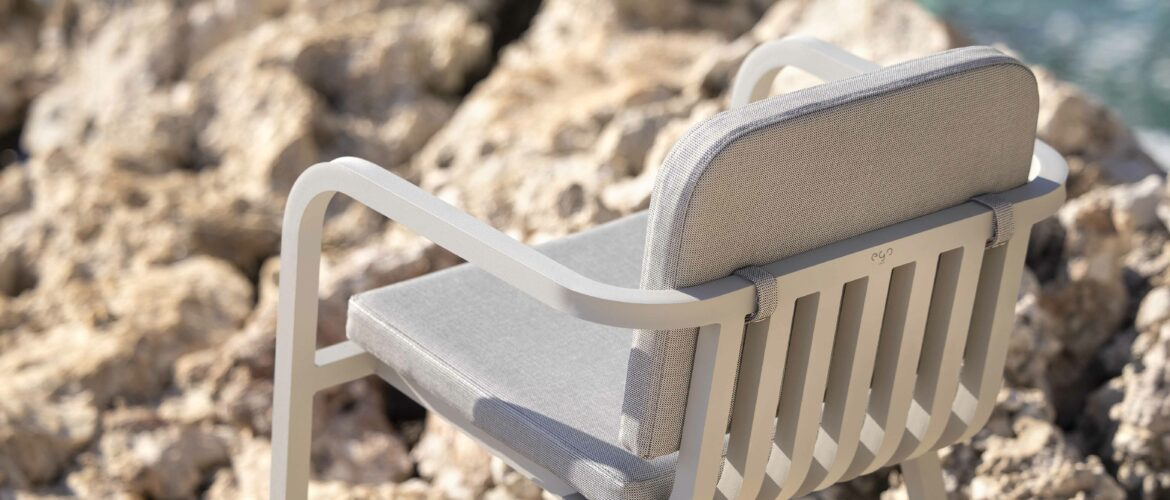 Mobilier outdoor 2021: extension des collections