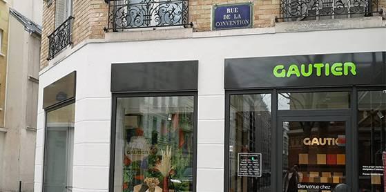 Gautier se réinvente en « Gautier Home»