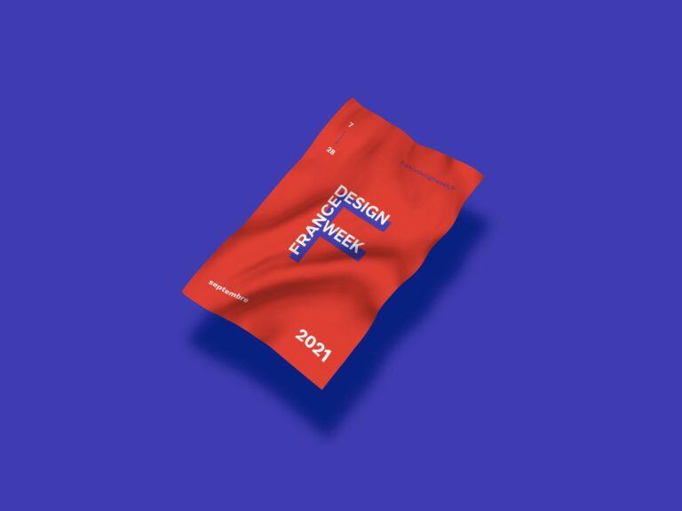 La 2e édition de France Design Week lance son appel à projets !